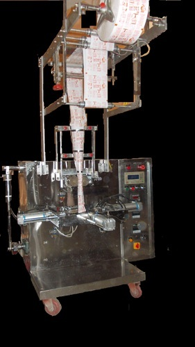 Liquid and Paste Packing Machine