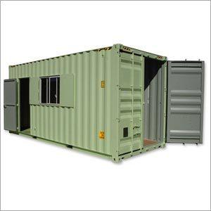 Porta Cabin Container