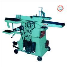 Wood Finishing Machine in  New Area