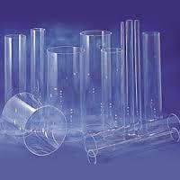 Durable Acrylic Tubes