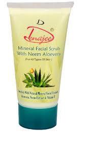 Herbal Facial Scrub