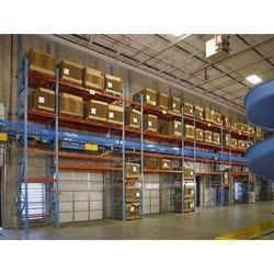 Industrial Storage Systems in   GIDC