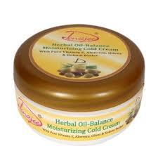 Oil Balance Cold Cream