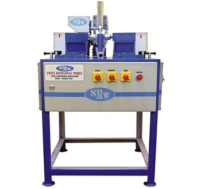 Reliable Sketch Pen Tips Grinding Machine