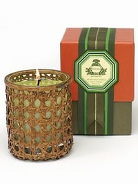 Candle Packaging Business Services