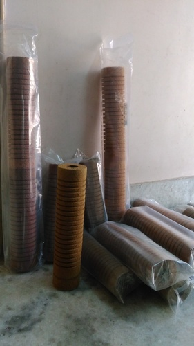 Cartridge Filter For Transformer Oil Filtration Machine in  Dum Dum Park