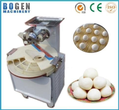 Dough Ball Roller Machine