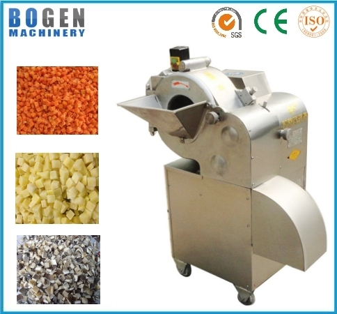 Fruit & Vegetable Dicing Machine
