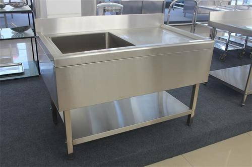 Industrial Sink Unit