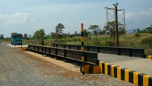 Mansi Weighbridge