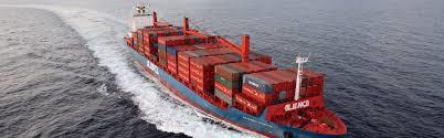 International Shipping Transportation Services