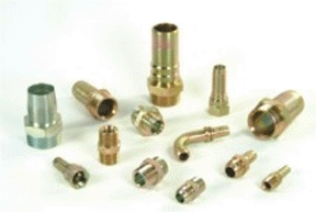Nipples For Hose Assemblies in  27c-Sector