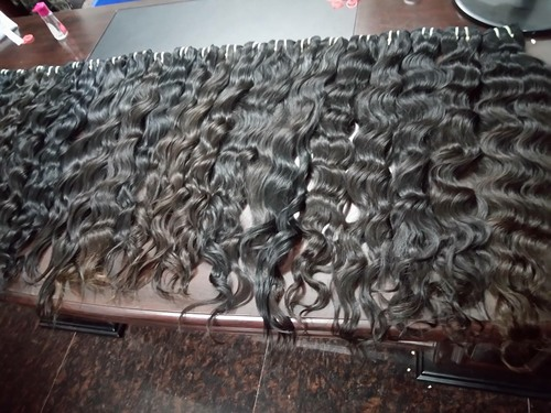 Raw Virgin Indian Hair in  Maduravoyal