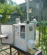 Air Testing (Air Monitoring) Services