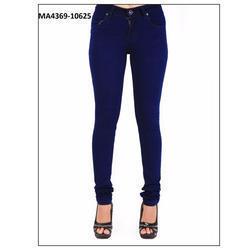 Denim Jeans in  Dadar (W)