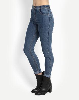 Ladies Torrie Jeans