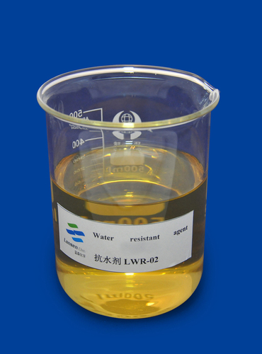 Water Resistant Agent (Papu)
