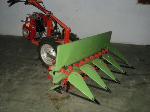 Crop Cutter Machines