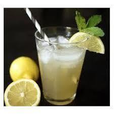 Da Roman Lemon Grass Tea Premix