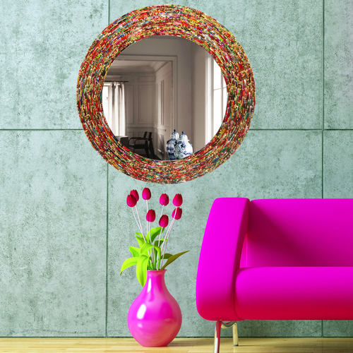 Designer Wall Mirrors