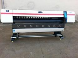 Eco Solvent Printer in  Pitampura