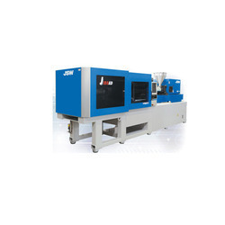 JSW 100 Ton Injection Moulding Machine at Best Price in