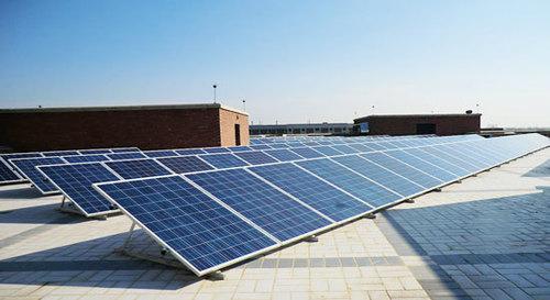 Industrial Solar Panels in  Jash Market (Rr)