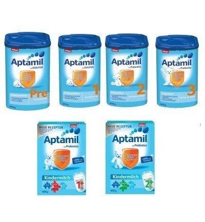 Infant Baby Formula Milk Powder