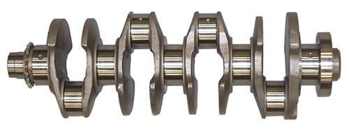 Forged Crankshafts