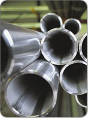 Industrial Monel Pipes