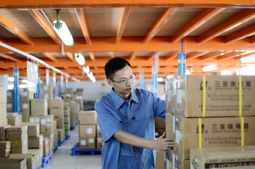 Pre-Shipment Inspection Services