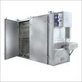 Standard Model Laboratory Tray Dryers
