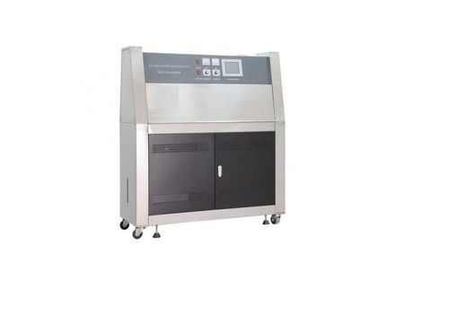 Touch Screen Controller Uv Weather Resistance Test Chamber