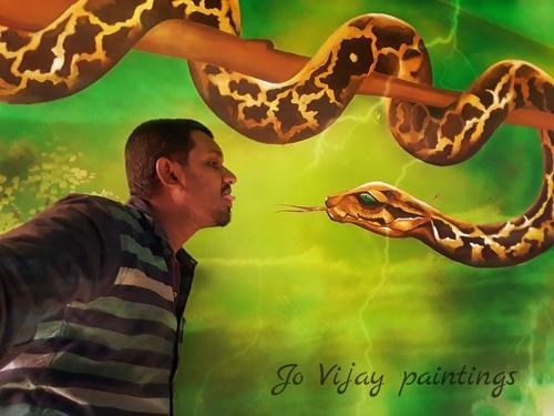 Paintings In Pudukkottai, Paintings Dealers & Traders In
