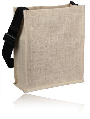 Fancy Jute Sling Bags
