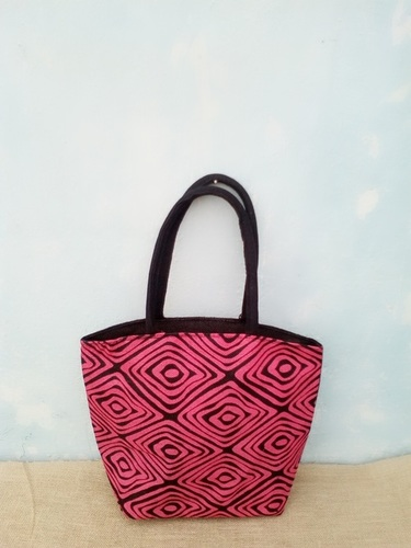 Ladies Jute Shopping Bag in  Khardah