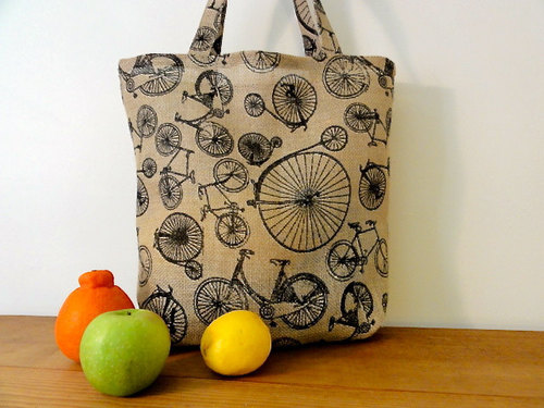 Stylish Jute Beach Bags