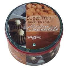 Hazelnut And Fruit Chocolite