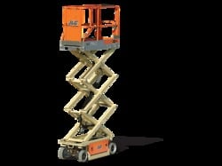 Jlg Es Scissor Lifts