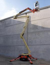 Jlg Spider Lift