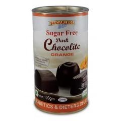 Orange Chocolites
