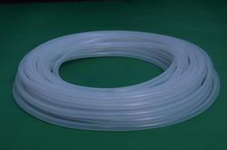 Platinum Cured Silicone Tubing