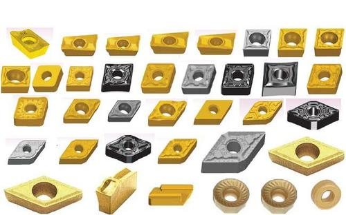 Industrial Carbide Inserts