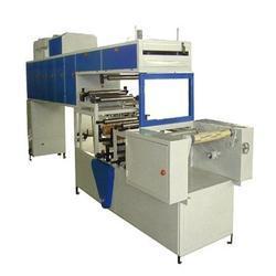 Industrial Coating Machine in  Kailash Nagar