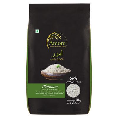 Platinum Rice