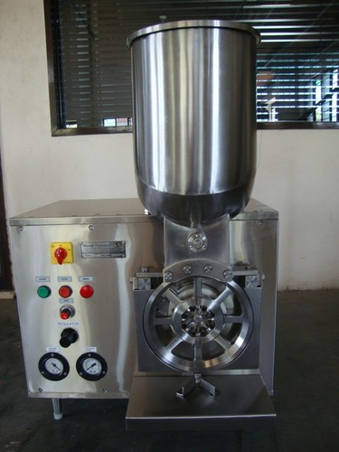 Powder Filling Machine in  Vatva Phase-Ii