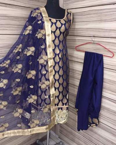 dc2e22f481 Punjabi Salwar Suits in Jalandhar, Punjab - Desi Look Designer Boutique