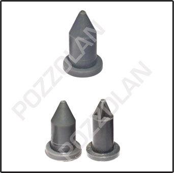 Plastic Cap Spacer
