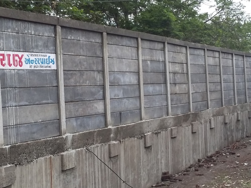 RCC Folding Walls in   Sathana Jakatnaka