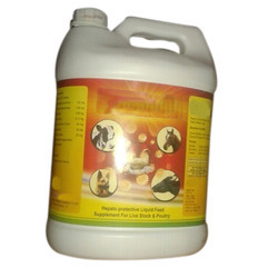 Cattle Feed Supplement in  Krishna Nagar